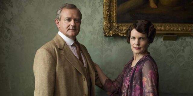 Downton Abbey wygrywa z Rambo i Ad Astrą. Wyniki box office