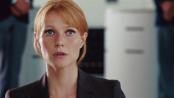 Avengers: Koniec gry – Gwyneth Paltrow po filmie pożegna się z MCU