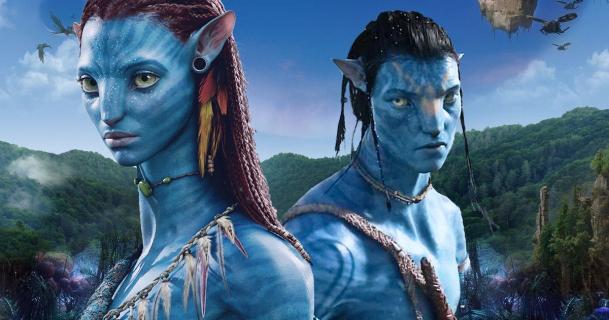 Avatar 2 - producent udostępnił grafikę koncepcyjną. Nowa lokacja zachwyca