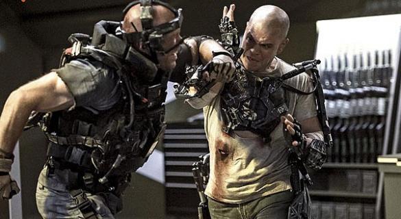 Neill Blomkamp chciałby stworzyć sequel filmu Elizjum