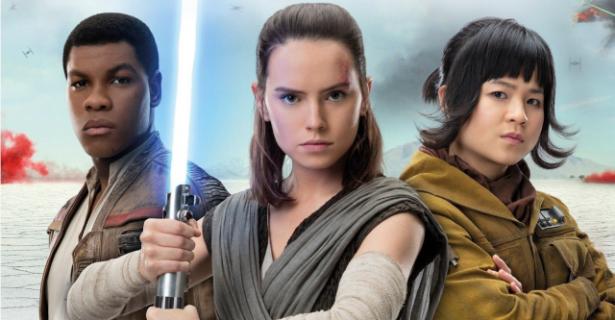 Gwiezdne Wojny - filmy wstrzymane po części IX. Szef Disneya komentuje