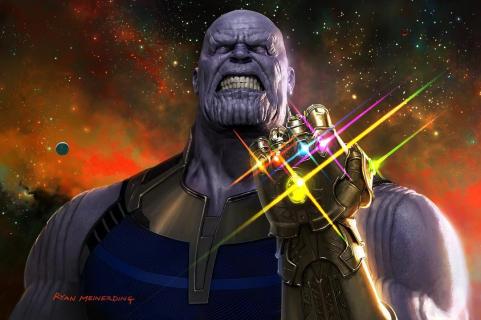 Avengers 4 ostatnim filmem braci Russo dla Marvela? Josh Brolin zdradza ciekawe informacje