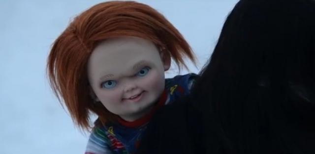Cult of Chucky – zobacz zdjęcia z filmu
