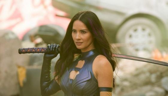 Twórcy serii X-Men niewiele wiedzieli o mutantach. Olivia Munn krytykuje