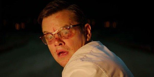 Matt Damon wymierza sprawiedliwość. Zwiastun Suburbicon w reżyserii George'a Clooneya