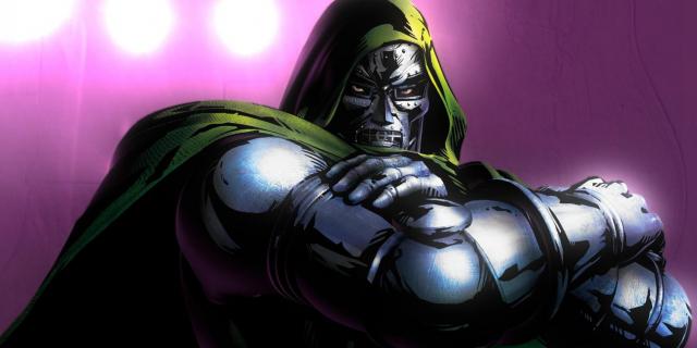 Marvel Studios już planuje podstawy pod wprowadzenie Doktora Dooma?
