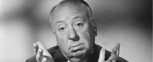 Zbrodnie (nie)doskonałe, czyli Alfred Hitchcock przedstawia