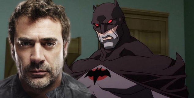 Jeffrey Dean Morgan nie zagra Batmana w DCEU bo Zack Snyder odszedł?