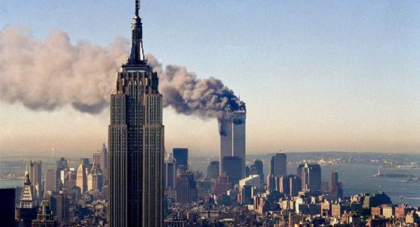 Whoopi Goldberg, Charlie Sheen i kolejny film o 11 września. Zwiastun 9/11