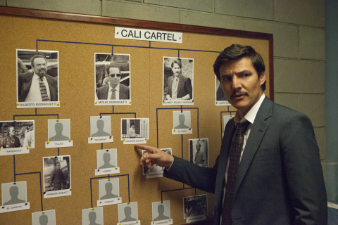 Narcos: sezon 3, odcinek 1-5 – recenzja przedpremierowa