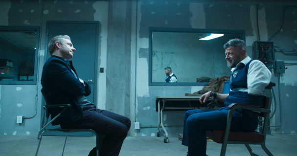 Box Office: Czarna Pantera znowu wygrywa. Dobry wynik z Chin