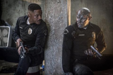 Bright 2 - Netflix znalazł reżysera filmu