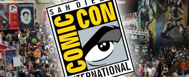 Drogo, tłoczno i gorąco, czyli nie jedźcie na Comic-Con