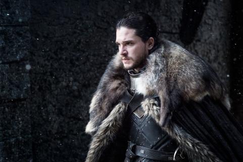 Zobacz zdjęcia z 2. odcinka 7. sezonu Gry o tron