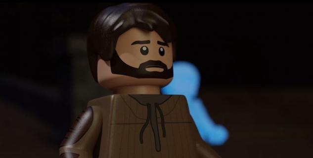 Lego Star Wars Jedi Outcast. Zobaczcie fanowski film na podstawie kultowej gry