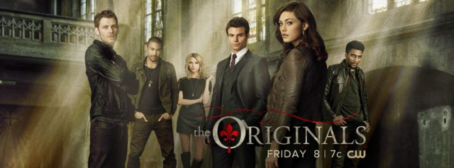Life Sentence, iZombie, The 100 i The Originals – jest data premiery