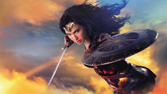 Plotka: Gal Gadot nie zagra w Wonder Woman 2? Aktorka ma warunek