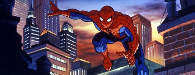Spider-Man: The Animated Series po latach. Czy warto obejrzeć?