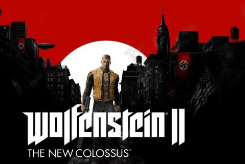 Wolfenstein 2: The New Colossus – zwiastun z fragmentami rozgrywki
