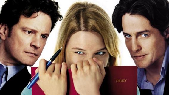 Czy Bridget Jones jest w każdej z nas? - czyli gdzie tkwi fenomen trylogii