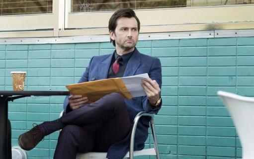 David Tennant mógł zostać serialowym Hannibalem
