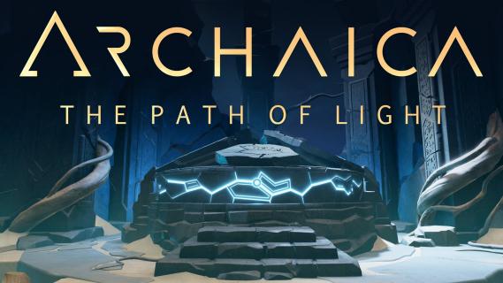 Archaica: The Path of Light. Polska gra logiczna zadebiutuje we wrześniu