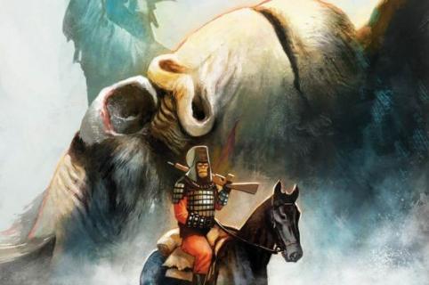 King Kong na planecie małp. Nadchodzi nowy komiks
