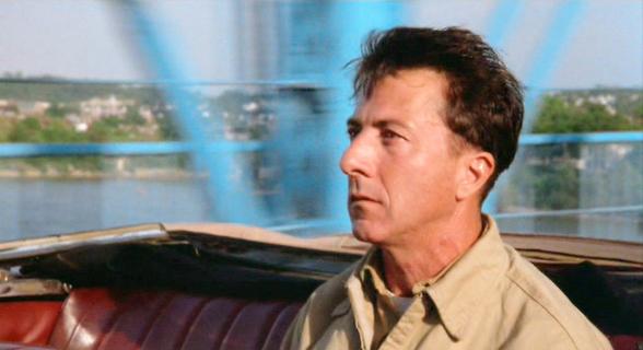 TOP 10: Najlepsze filmy Dustina Hoffmana. Zobacz, co wybraliśmy