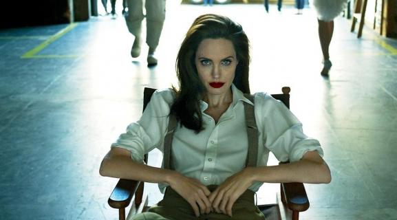 Angelina Jolie - utalentowana i niepokorna. Najciekawsze role aktorki