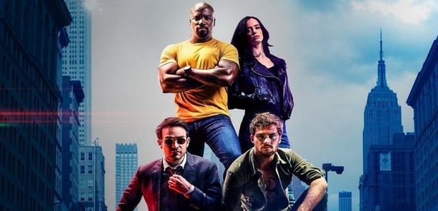 Nie czekajcie na nowe seriale Marvela. Za to na Comic-Conie prawdziwe natarcie