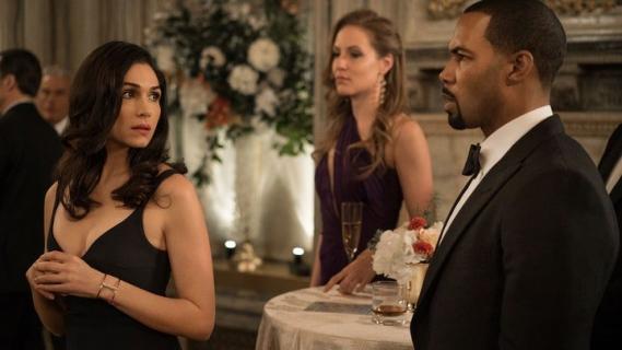 Power: sezon 4, odcinek 8 i 9 – recenzja