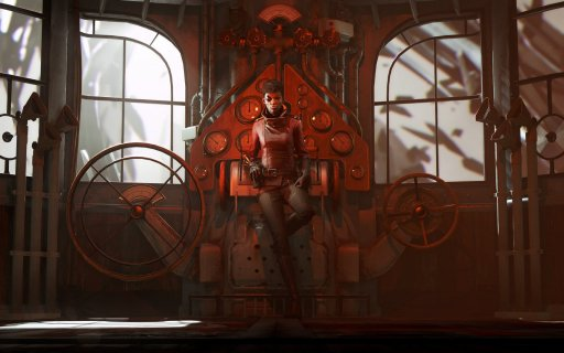 Klimatyczny zwiastun Death of the Outsider – dodatku do Dishonored 2