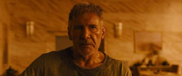 The Staircase - Harrison Ford gwiazdą serialu o oskarżonym o zabójstwo pisarzu