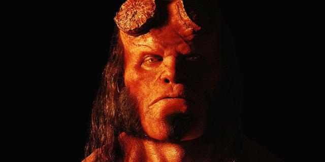 Film Hellboy ma różnić się od innych produkcji superbohaterskich