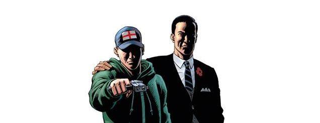 Kingsman: Tajne służby – recenzja komiksu