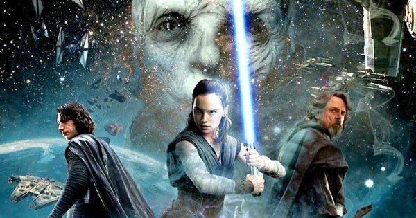 Umarły Gwiezdne wojny, niech żyją Gwiezdne wojny