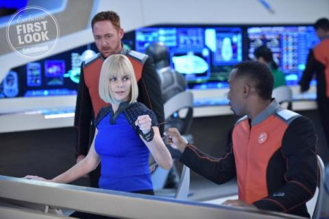 Orville: sezon 1, odcinek 5 – recenzja