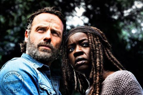 Premierowy i zarazem 100-tny odcinek 8. sezonu The Walking Dead potrwa dłużej