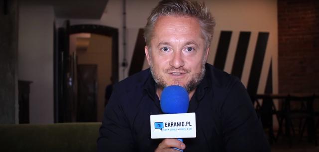 Mikołaj Cieślak z Ucha prezesa zaprasza na wywiad w naEKRANIE.pl