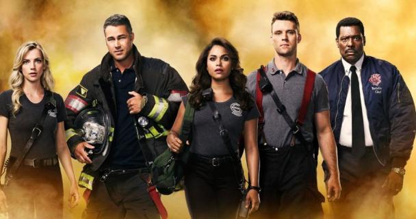 Twórca Chicago Fire podpisał nową, ogromną umowę z NBCUniversal