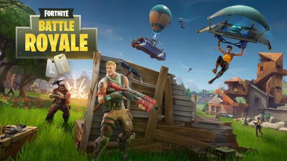 Fortnite: Battle Royale już dostępne dla wszystkich użytkowników iOS
