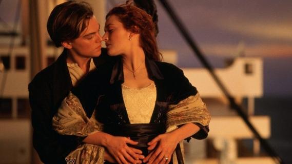 Powrót do przeszłości: Zobacz zdjęcia z planu filmu Titanic