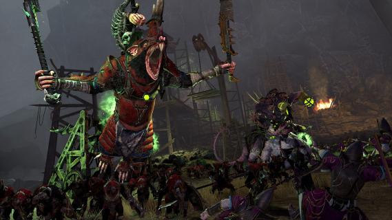 Total War: Warhammer II – recenzja gry
