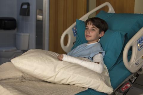 The Good Doctor: sezon 1, odcinek 5 – recenzja