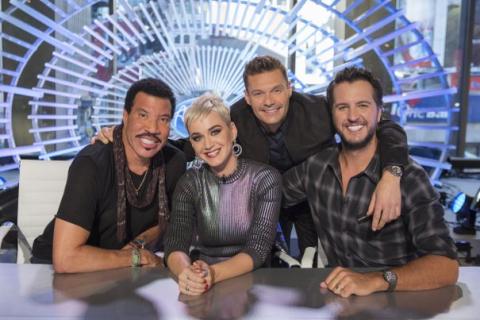Nowy Amerykański Idol – jest data premiery