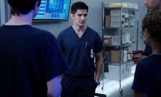The Good Doctor: sezon 1, odcinek 4 – recenzja