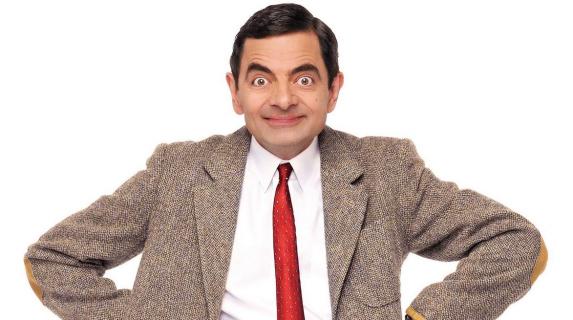 Rowan Atkinson: Brytyjczyk z twarzą Jasia Fasoli