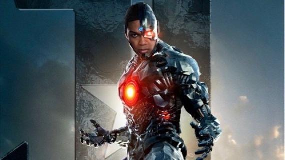 Flash - Cyborg uwzględniony w scenariuszu filmu? Nowe pogłoski