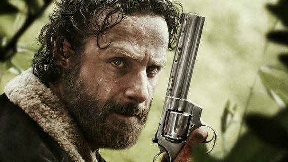Andrew Lincoln z The Walking Dead: Odejście to była moja decyzja [WYWIAD]