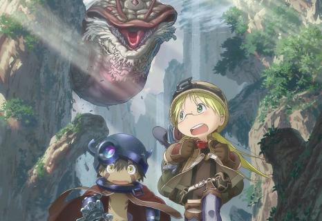 Made in Abyss – serial anime, który warto obejrzeć